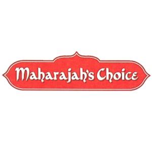Maharajah's Choice Logo