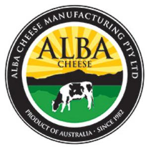 Alba Cheese logo