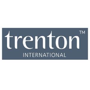 Trenton International logo