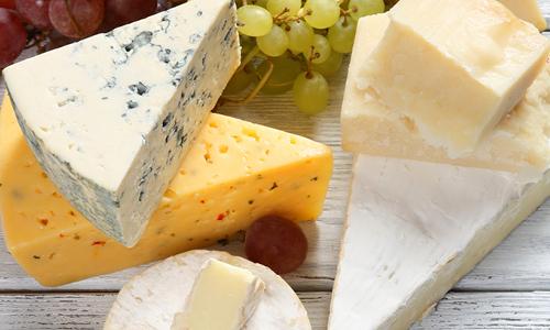 Premium Cheeses Store Australia