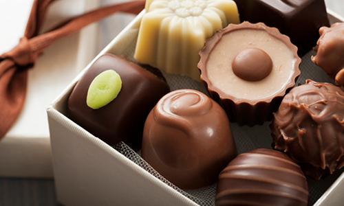 Gourmet Chocolates Store Australa